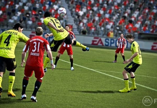 FIFA 11 Совет (Взлом зарплат в карьере через ArtMoney) контентом.